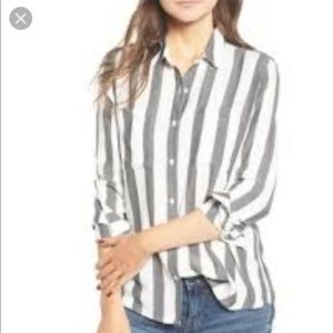 B.P. Nordstrom The Perfect Shirt Button-down